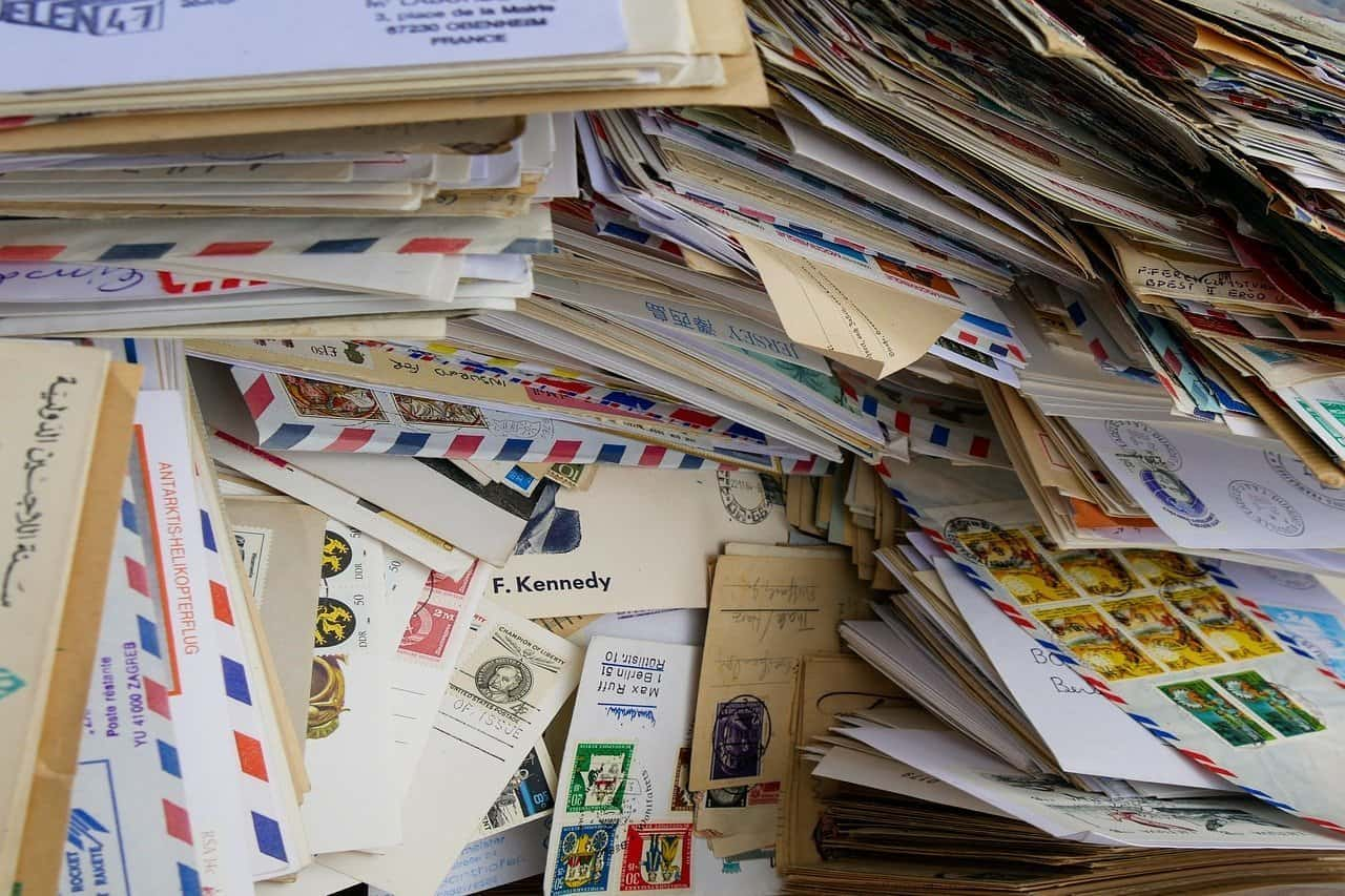 How direct mail marketing helps you stay ahead